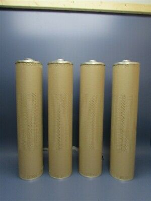 Box of 4 New Electro Motive Element, Filter 4-40095929