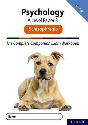 The Complete Companions for AQA Fourth Edition: 16-18: The Complete Companions: