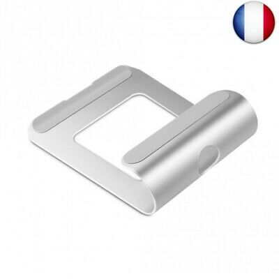 Sausire Support Ordinateur Portable Support de Radiateur Adaptable en Aluminium