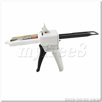 37ml AB 3M Epoxy Glue Appliance Handle Spread Fit for Mixed 2:1