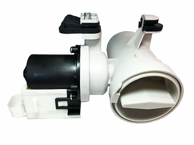 Washer Drain Pump Motor For Whirlpool Duet WFW8300SW02 Maytag Epic Z MHWZ400TQ02