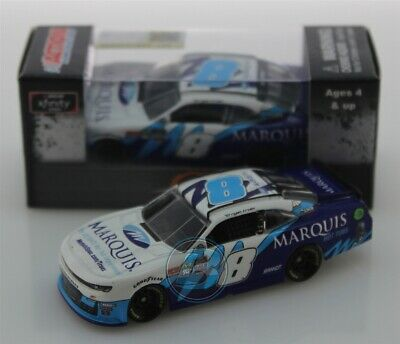 2019 RYAN TRUEX #8 Marquis Spa 1:64 Action Diecast In stock Free Shipping