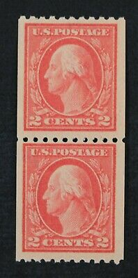 CKStamps: US Stamps Collection Scott#442 1c Washington Mint NH OG