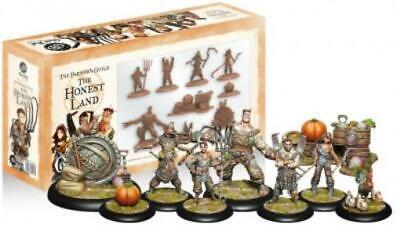 MILLSTONE 61466 GUILD BALL FARMERS LIMITED ED