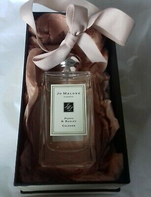 JO MALONE LONDON POPPY & BARLEY COLOGNE 100ML English Fields
