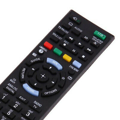 SONY TV REPLACEMENT Remote Control Including Smart TVs - EUR