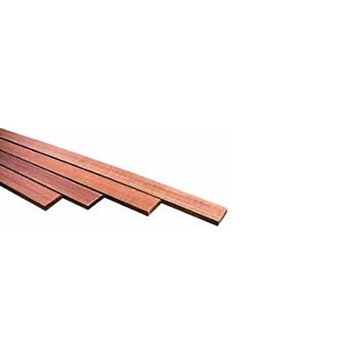 Doghe Listello in teak 250×4,5 8mm