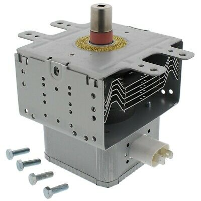 10QBP0231 Microwave Magnetron for Whirlpool, GE, Maytag, Kenmore, Electrolux