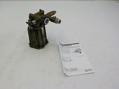Annovi Reverberi RMV25G30D-PKG - Pressure Washer Replacement Pump