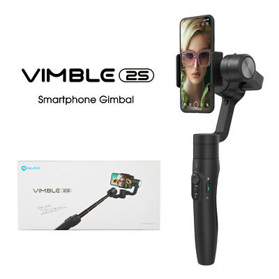 Feiyu Vimble 2 3-Axis Gimbal Stabilizer with Tripod Fits Smartphones Samsung