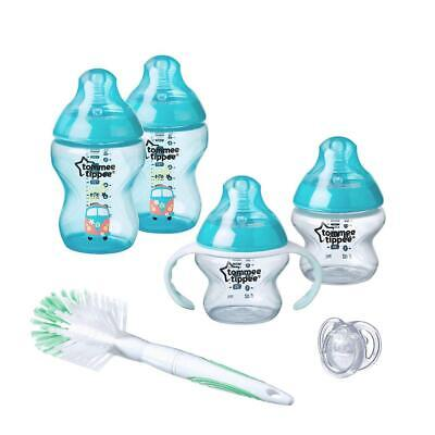 Tommee Tippee Closer To Nature - Bottle Starter Set Free Shipping!