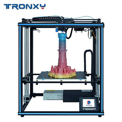 3D PRINTER COLOR Touched Screen Smart Controller 2 4