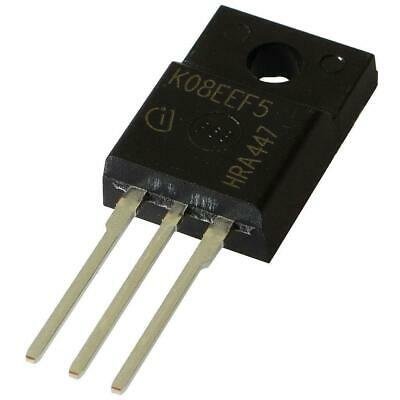 Ika08n65f5 Infineon IGBT Diode Duopack 650 v 10,8 a 31,2 W to220 trenchstop ™ 855097