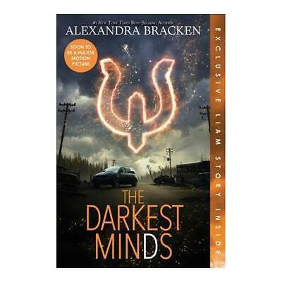 The Darkest Minds (Bonus Content) by Alexandra Bracken (author)