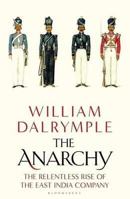 The Anarchy by William Dalrymple (author)