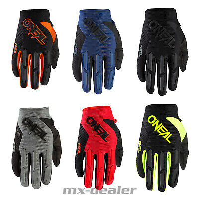 2020 Oneal Element Handschuhe MTB MX Motocross Cross Enduro Quad Supermoto
