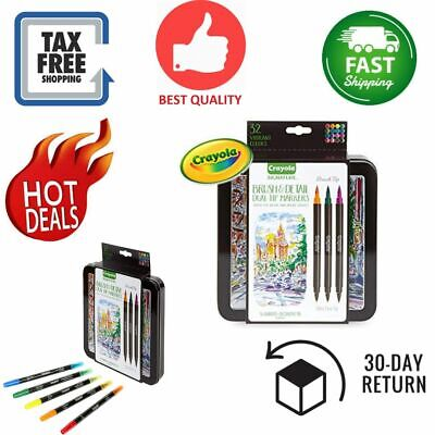 Calligraphy Set Strater Kit Hand Lettering Practice Pens Thick multi-purpose NEW