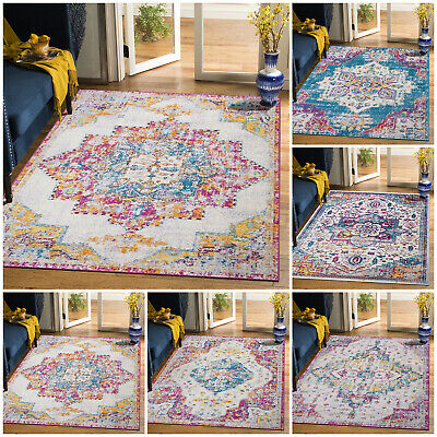 Modern Extra Large Floor Area Bedroom Rugs Living Room Kitchen Carpets Runners