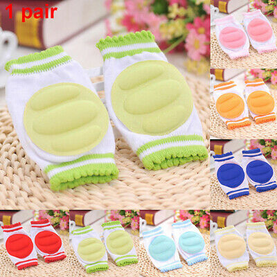 Unisex Baby Child Toddler Crawl Knee Caps Warm Protector Pads Safety