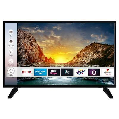 Digihome 40268UHDS 40 Ultra HD 4K LED Smart TV