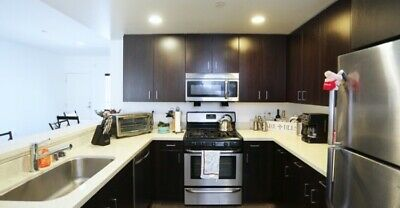 1 Bed 1 Bathroom Fully Furnished Apartment