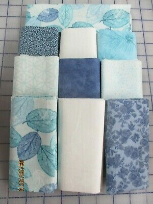 I've Got The Fall Blues Disappearing 9 Patch Quilt Top Kit