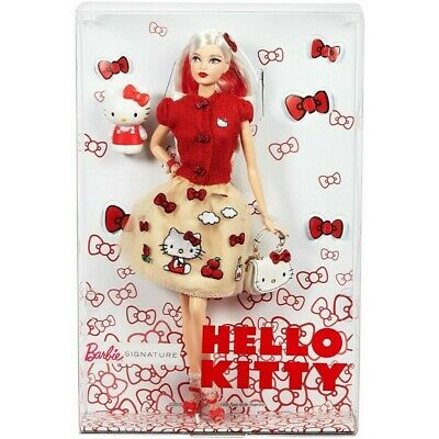 Barbie Signature Series Hello Kitty Doll