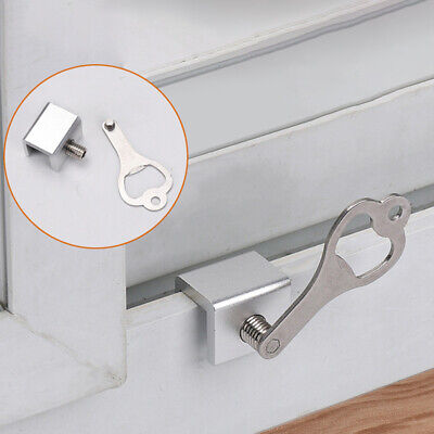 Child safety Window lock Buckle 24x25x30mm Accessories Restrictor Stopper