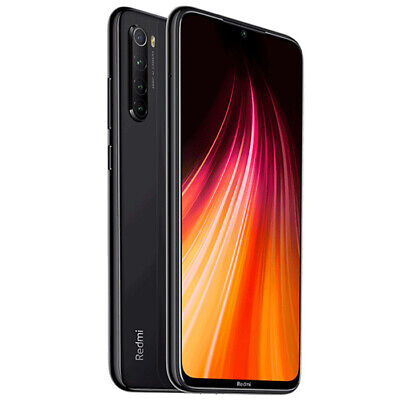 Xiaomi Redmi Note 7 4G Smartphone 6.3 inch display 4GB RAM 64GB ROM Octa Core EU