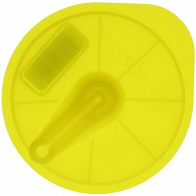 Tassimo Bosch Service Cleaning Disc Yellow Cleaning Disc 621101 Brand New