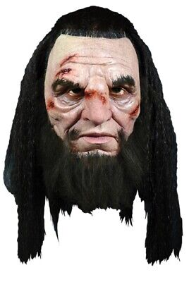 Game Of Thrones Latex Mask HBO Licensed Wun Wun Free Folk Giant GOT Deluxe Adult