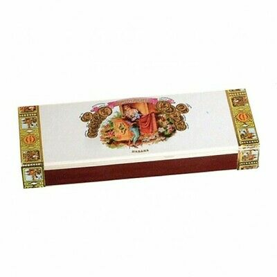 3 Box's Of Fancy Romeo Y Julieta Wooden Cigar Matches Made In Spain