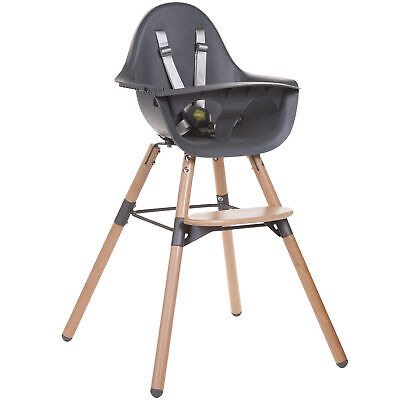 NEW Evolu Adjustable High Chair - ChildHome,Kids Tables & Chairs
