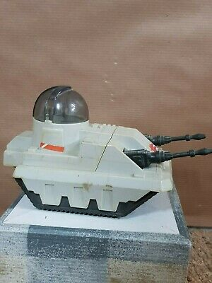 Star Wars.Nave Vehiculo MLC-3 Mobile Laser Cannon.Kenner 1981
