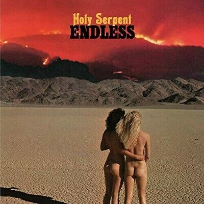 Holy Serpent - Endless [New Vinyl LP]