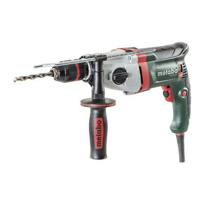 850W Zweigang-Bohrmaschine Metabo Perceuse à Percussion Sbe 850-2 avec Foret