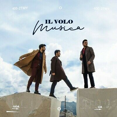 Il Volo - Musica NEW CD