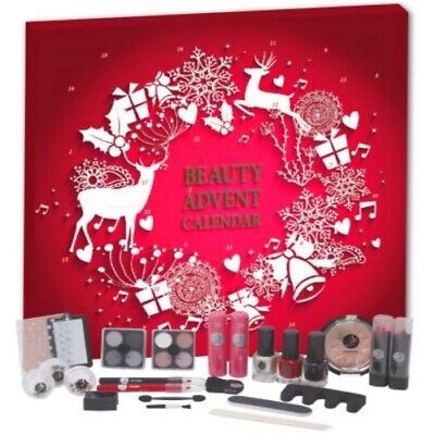 Super Edle Kosmetik Adventskalender Advent of Beauty Surpris 24 teilig Hit! (690