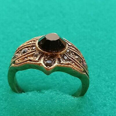 LOW OUTBID !!EXTREMELY Ancient VIKING bronze RING museum quality ARTIFACT