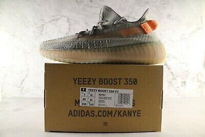 ADIDAS YEEZY BOOST 350 V2 True Form 100% auth. Size 7 12