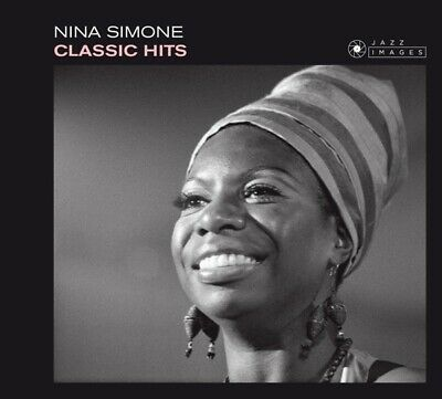Nina Simone - Classic Hits-Jean-Pierre Leloir Collection CD Jazz Image NEW