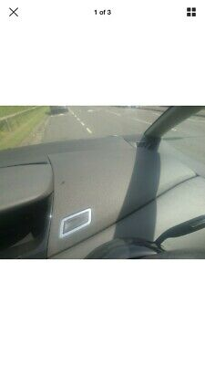 Citroen C4 Grand Picasso dash lid 2009