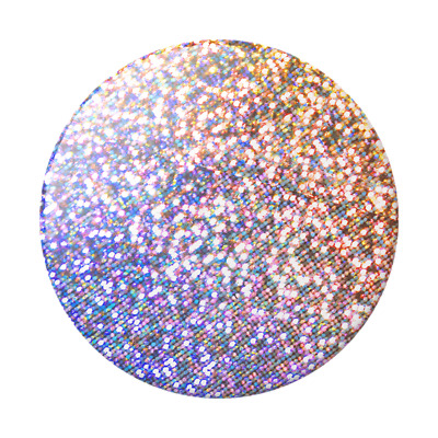 All That Glitters Gloss - PopSockets PopGrip: Universal Phone Grip Holder