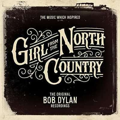 Bob Dylan - The Music que Inspiré Fille From The North Compte Neuf CD