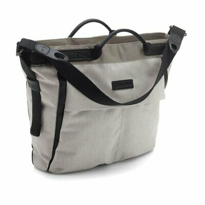Bugaboo Changing Bag For Bugaboo Stroller Stone Melange Baby Pushchair Accessory