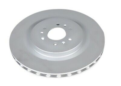 "Disc Brake Rotor Rear ACDelco GM OEM Original Equipment Cadillac CTS 13.35/"" NEW"