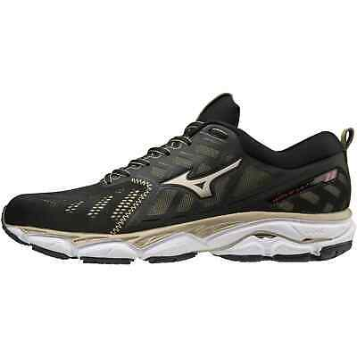 where can i buy classic fit exclusive deals MIZUNO WAVE ULTIMA 11 Running Shoes - Black
