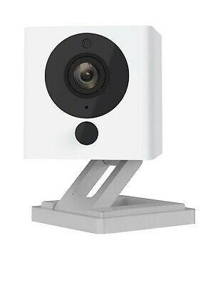 LOT OF 5/10 WYZE 1080 Camera - PAN/TILT/ZOOM OPTION AVAILABLE - NIGHT VISION