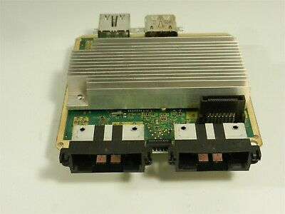 OEM Replacement Nintendo GameCube DOL-001 2 AV Output Motherboard w/ Assembly