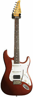 Suhr Limited Edition Classic Antique Root Beer Metallic #JS7D2U